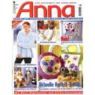 Anna 1998 September Kurs Goldstickerei