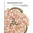 Chrysanthemum Lace by Cathleen Belleville