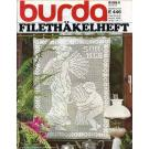 Burda Filethäkelheft E 446