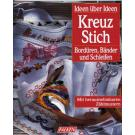 Kreuzstich by Marlies Busch