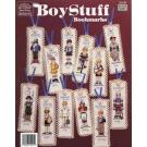 Boy Stuff Bookmarks Jeremiah Junction