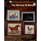 For The Love Of Horses von Sherrie Aweau