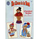 Cherished Teddies The Circus is in Town von Priscilla Hillmann