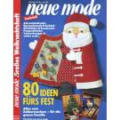 Neue Mode Christmas No. 5809