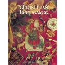 Christmas Keepsakes - Leisure Arts Book Two
