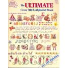 The Ultimate Cross stitch Alphabet Book - American School of Nee