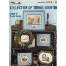 Collection of Things Country Leaflet No. 479