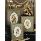 Antique Roses Leaflet 2309