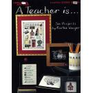 A Teacher is... Leaflet 2399