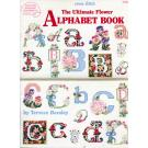The Ultimate Flower Alphabet Book - American School of Needlewor