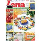 Lena 2003 August Lehrgang Creatives Occhi Teil 7