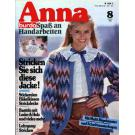 Anna 1982 August Lehrgang: Patent stricken