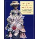 Lace for Dolls & Dolls´Houses von Ann Collier
