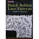 Dutch Bobbin Lace Patterns