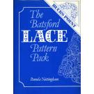 Batsford Lace Pattern Pack, Bucks Point  von Pamela Nottingham