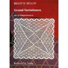Grund-Variationen by Brigitte Bellon