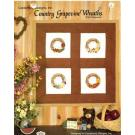 Country Grapevine Wreaths
