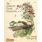 The Country Diary Collection Country Cross-Stitch Book 19