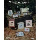 Country Cradle Country Cross-Stitch Book 2