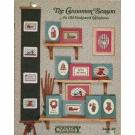 The Cinnamon Season Country Cross-Stitch Book 23
