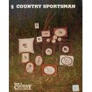 Country Sportsman Country Cross-Stitch Book 3