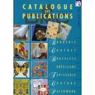Cataloque des publications DMC