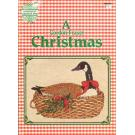 A Gorden Fraser Christmas Designs By Gloria & Pat Book 32