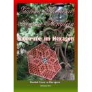 Beades Stars in Hexagons by Galina Tihonova a. Regina Stenglein