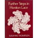 GESUCHT! Further Steps in Honiton Lace von Susanne Thompson