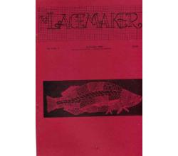 The Lacemaker (AUS) Vol 3 No 3