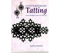 Contemporary Tatting by Judith Conners