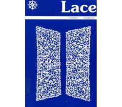 Lace Nr. 76 October 1994 - The Lace Guild
