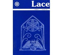 Lace Nr. 77 January 1995 - The Lace Guild